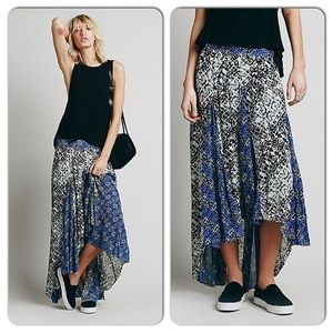 Free People Show us your Skirt NWT XS